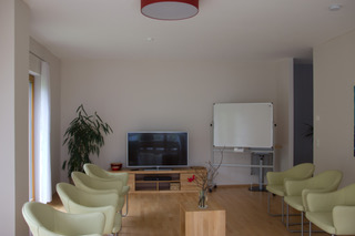 Seminarraum Signumberlin